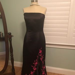 Cache Gown
